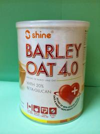 Barley Oat