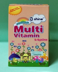 Junior Multi-Vitamin
